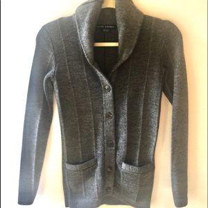 Ralph Lauren 100% Wool Cardigan